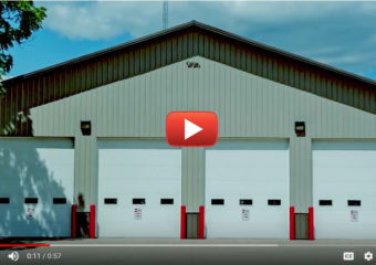 Benefits of Upgrading your Commercial Overhead Door [VIDEO]