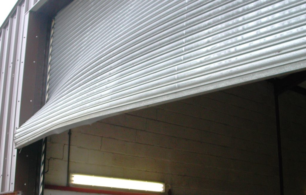 Has it been a long while since you've replaced the overhead garage doors at your commercial or industrial facility?