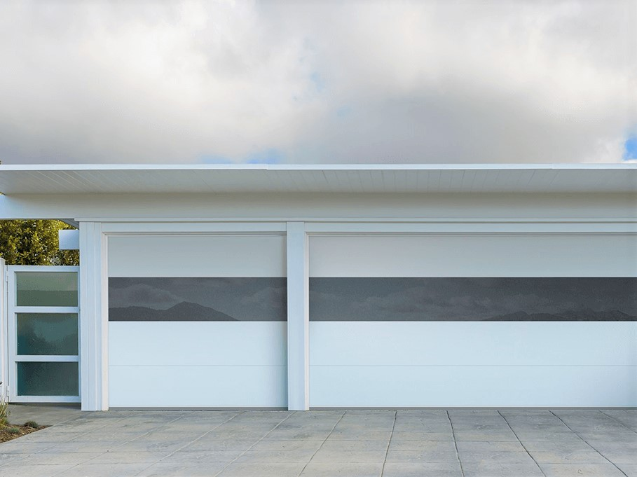 Garage Doors - Studio Collection