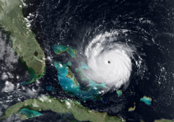 Is Your Garage Door Ready for the Florida Hurricane Season?